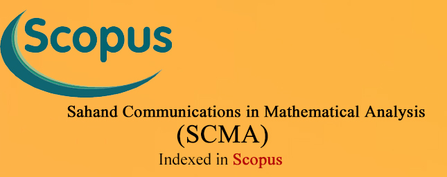SCMA is indexed by Scopus.